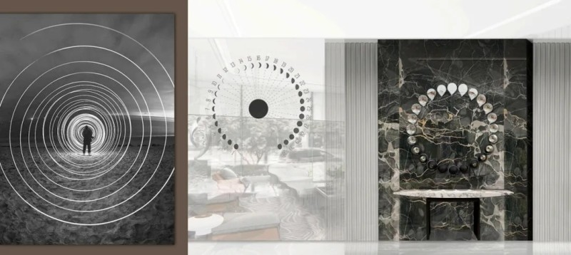 MIYUKO美域高 · 軟裝|時空之境,讓生活多維共生插图