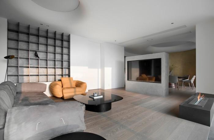 PADSTUDIO質感建築設計 | 光暈之傢 Halo House插图10