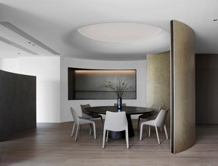 PADSTUDIO質感建築設計 | 光暈之傢 Halo House插图15