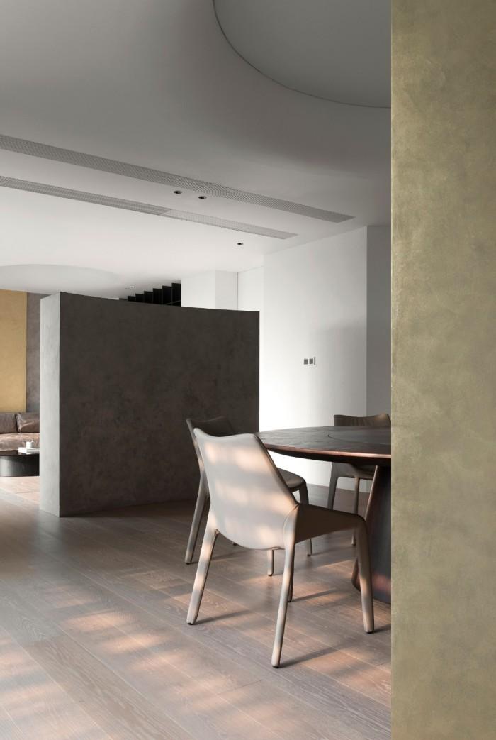PADSTUDIO質感建築設計 | 光暈之傢 Halo House插图17
