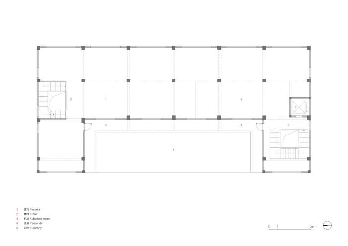 PADSTUDIO質感建築設計 | 光暈之傢 Halo House插图23