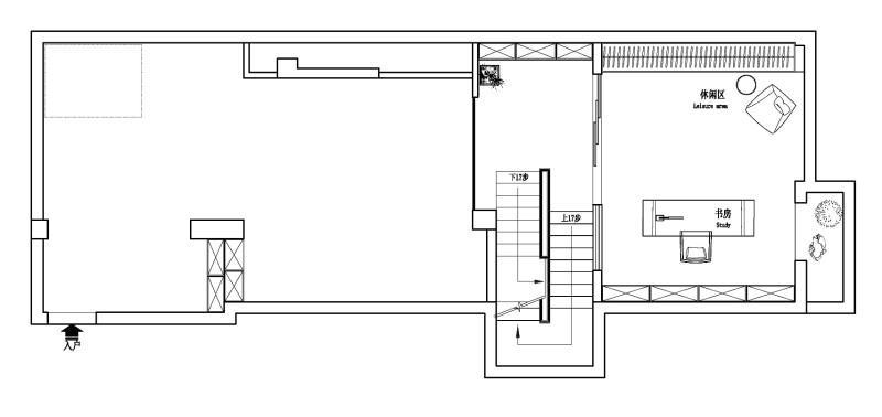 安定案例 | 疊拼設計,現代輕奢的高級既視感插图9