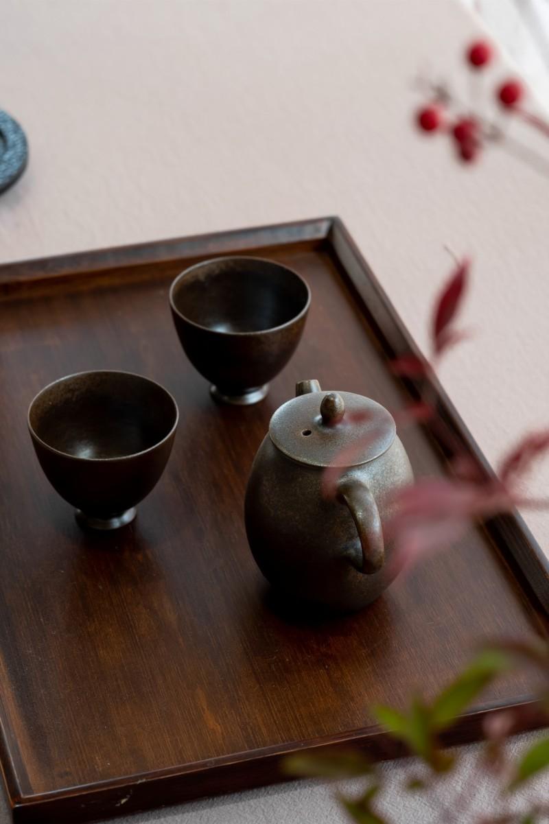朗眾設計|大益茶插图18