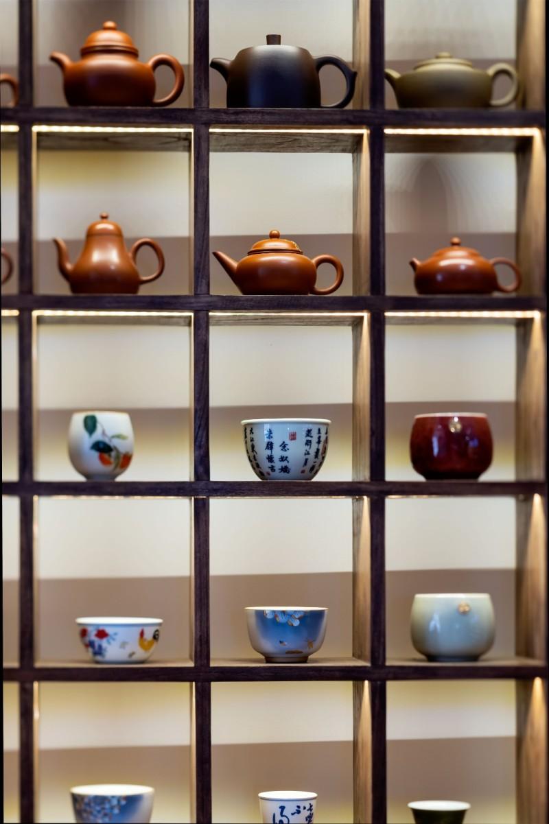 朗眾設計|大益茶插图19
