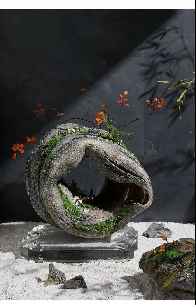 讓藝術歸於自然,讓詩意歸傢插图30