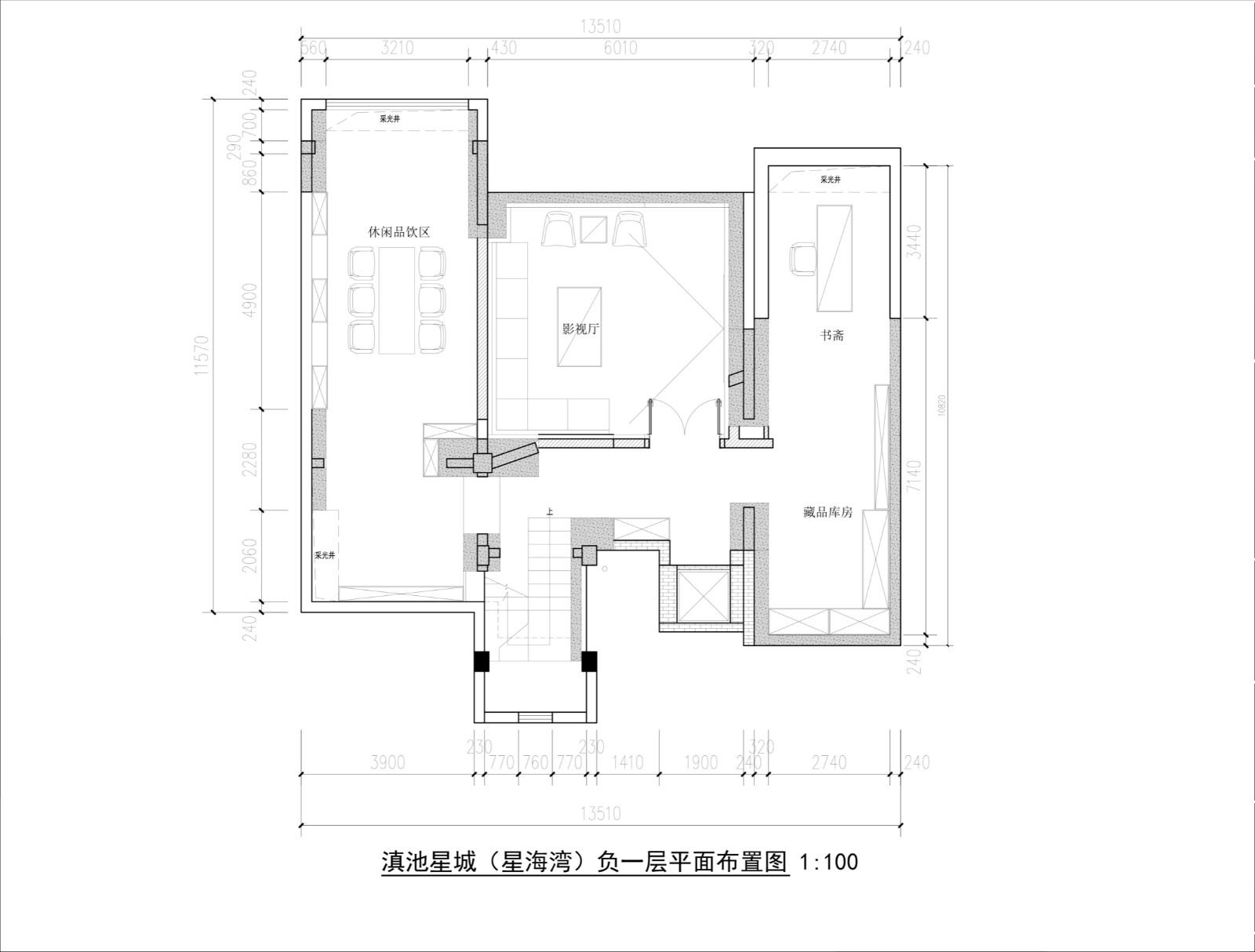 昆明 · 星海灣別墅設計丨長空創作插图46