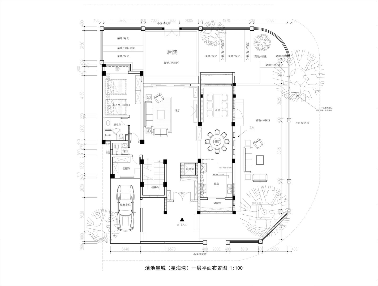 昆明 · 星海灣別墅設計丨長空創作插图47