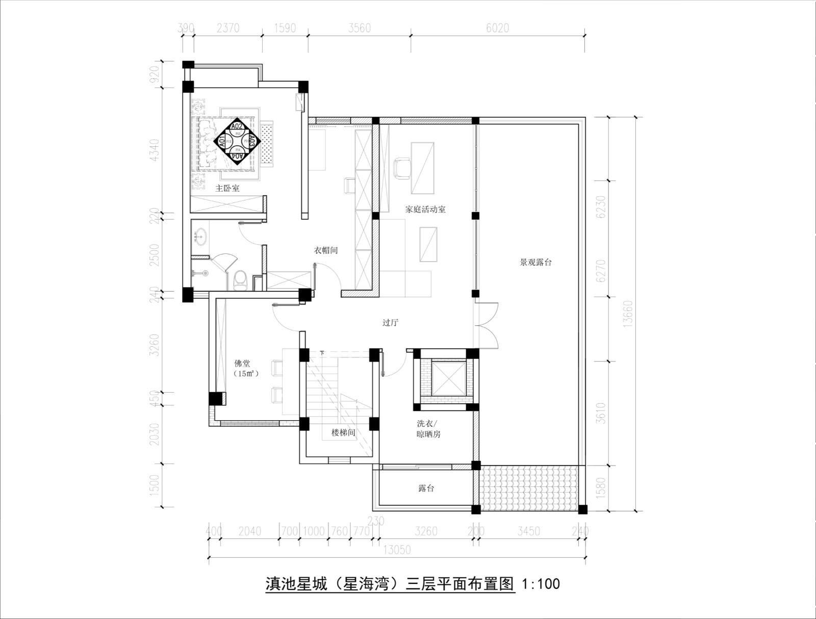昆明 · 星海灣別墅設計丨長空創作插图49