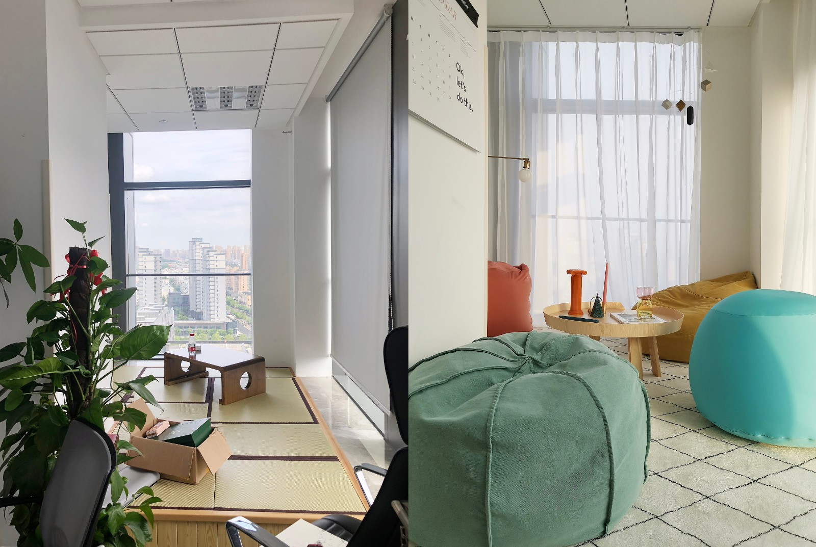 向西班牙鬼才設計師致敬——辦公室改造插图16