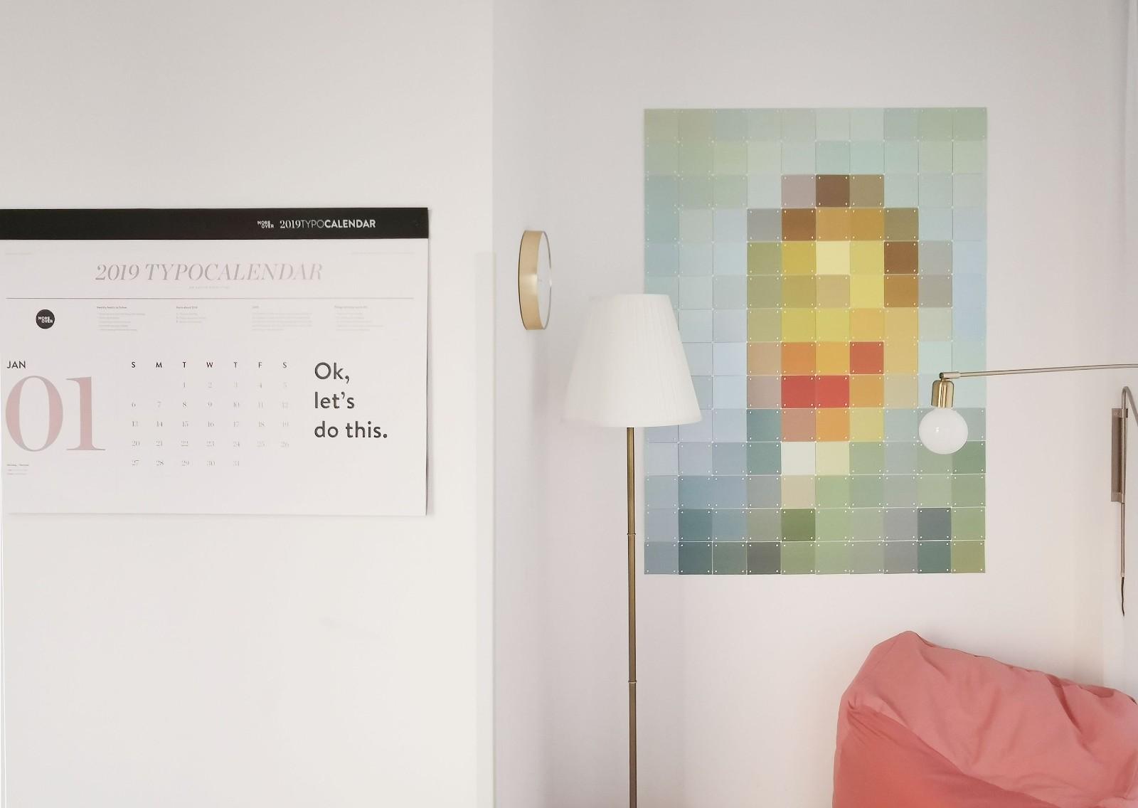 向西班牙鬼才設計師致敬——辦公室改造插图19