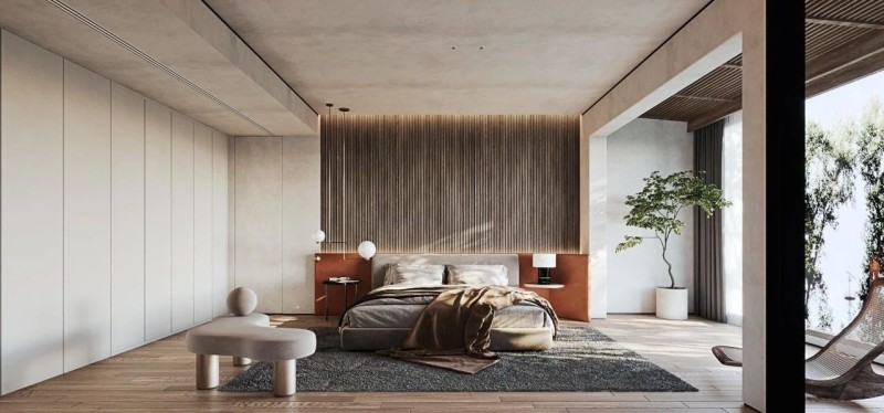 涵瑜設計  自然與住宅共生 與風景不期而遇插图30