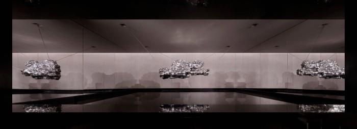 東半球最高豪宅地標 A ONE ,世界東方的雲上會客廳!插图19