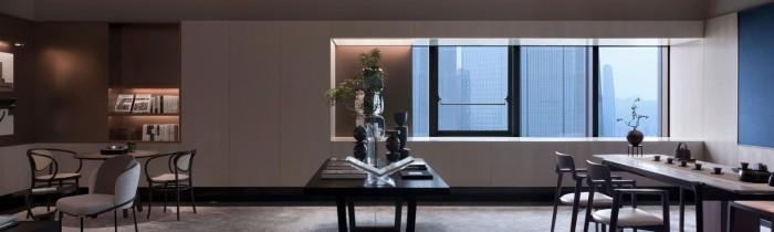 東半球最高豪宅地標 A ONE ,世界東方的雲上會客廳!插图22