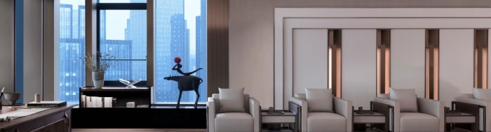 東半球最高豪宅地標 A ONE ,世界東方的雲上會客廳!插图23