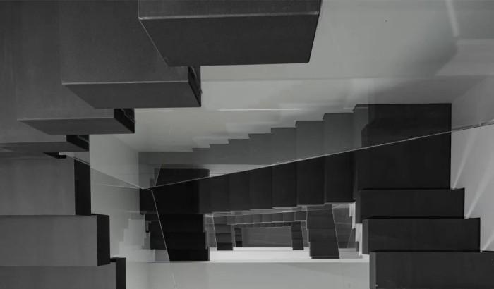 黑白秩序下的極簡主義插图6