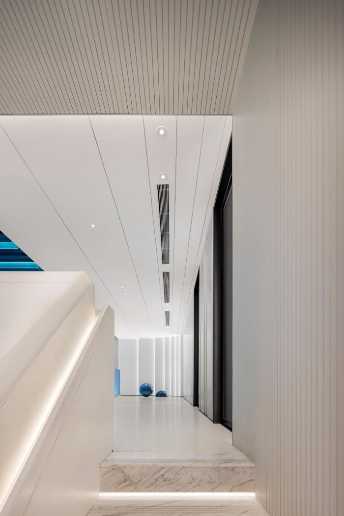 DHO國際設計丨鴻園營銷中心 追上未來,把未來轉變為現在插图3