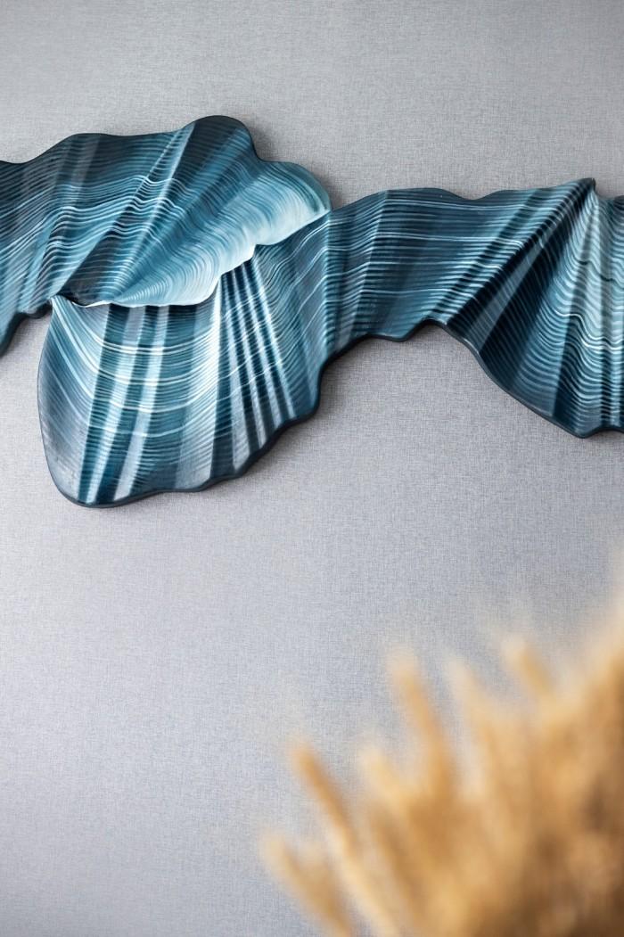 DHO國際設計丨鴻園營銷中心 追上未來,把未來轉變為現在插图14