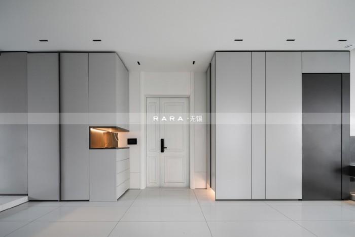 RARA·無錫設計案例丨用現代設計語匯演繹江南文脈,簡直一眼心動插图