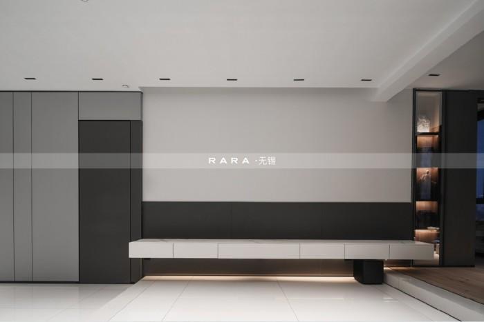 RARA·無錫設計案例丨用現代設計語匯演繹江南文脈,簡直一眼心動插图6