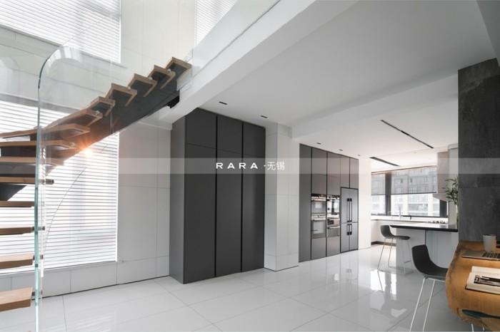 RARA·無錫設計案例丨用現代設計語匯演繹江南文脈,簡直一眼心動插图9