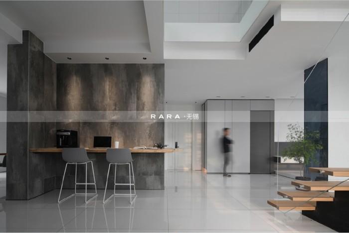 RARA·無錫設計案例丨用現代設計語匯演繹江南文脈,簡直一眼心動插图13