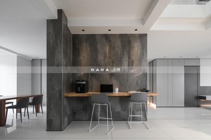 RARA·無錫設計案例丨用現代設計語匯演繹江南文脈,簡直一眼心動插图14