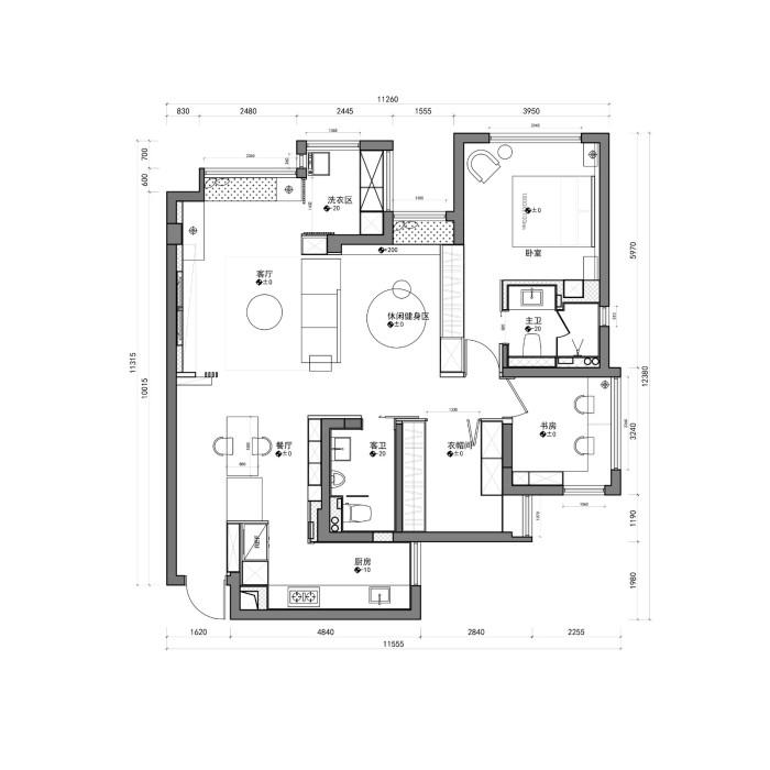璞珥空間設計 | 曦和插图25
