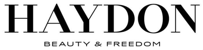 HAYDON | 時空裂縫 墜入未來插图1
