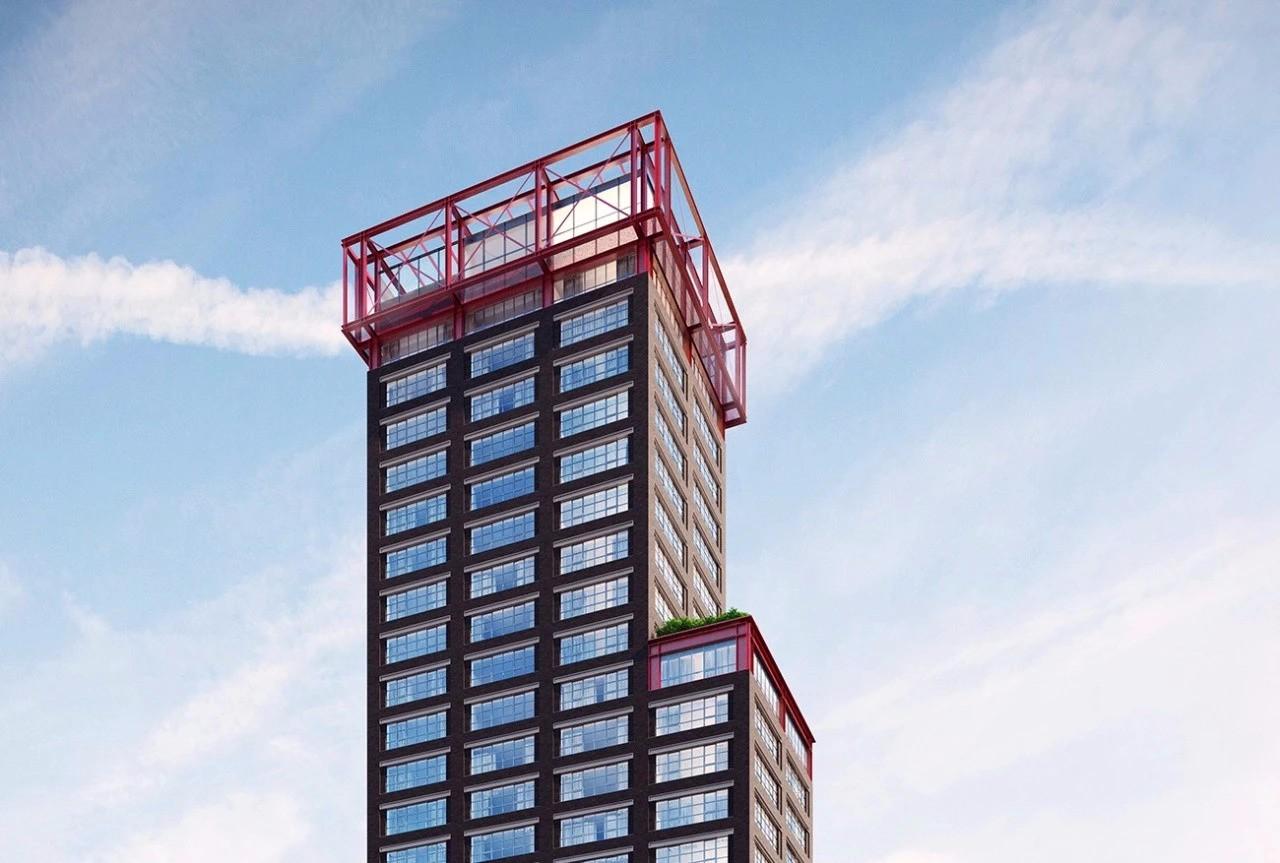 倫敦泰晤士河畔270° 濱水公寓丨首付僅¥17.8萬起插图5