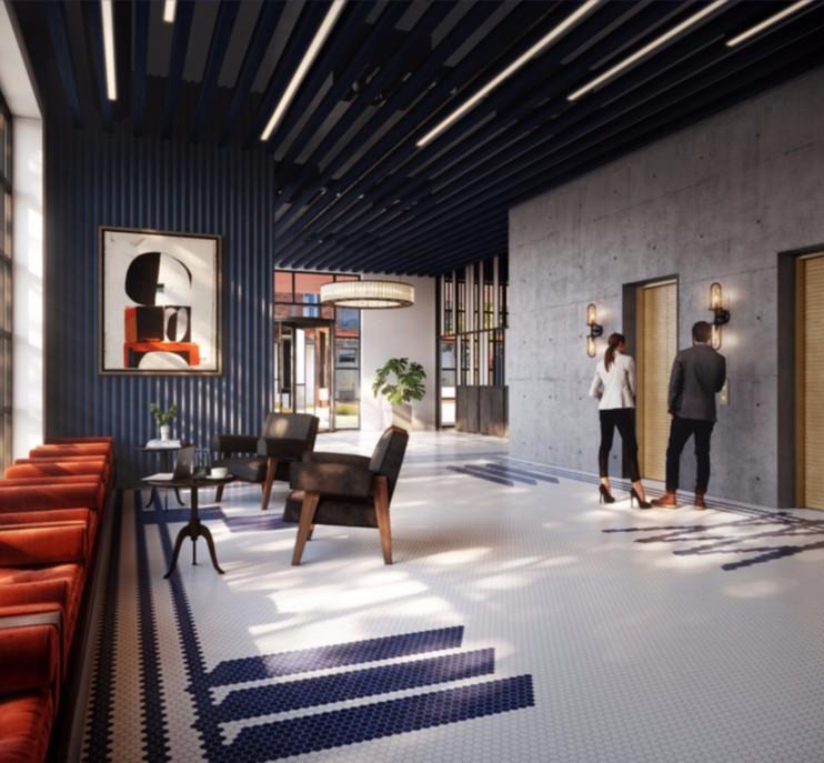 倫敦泰晤士河畔270° 濱水公寓丨首付僅¥17.8萬起插图6