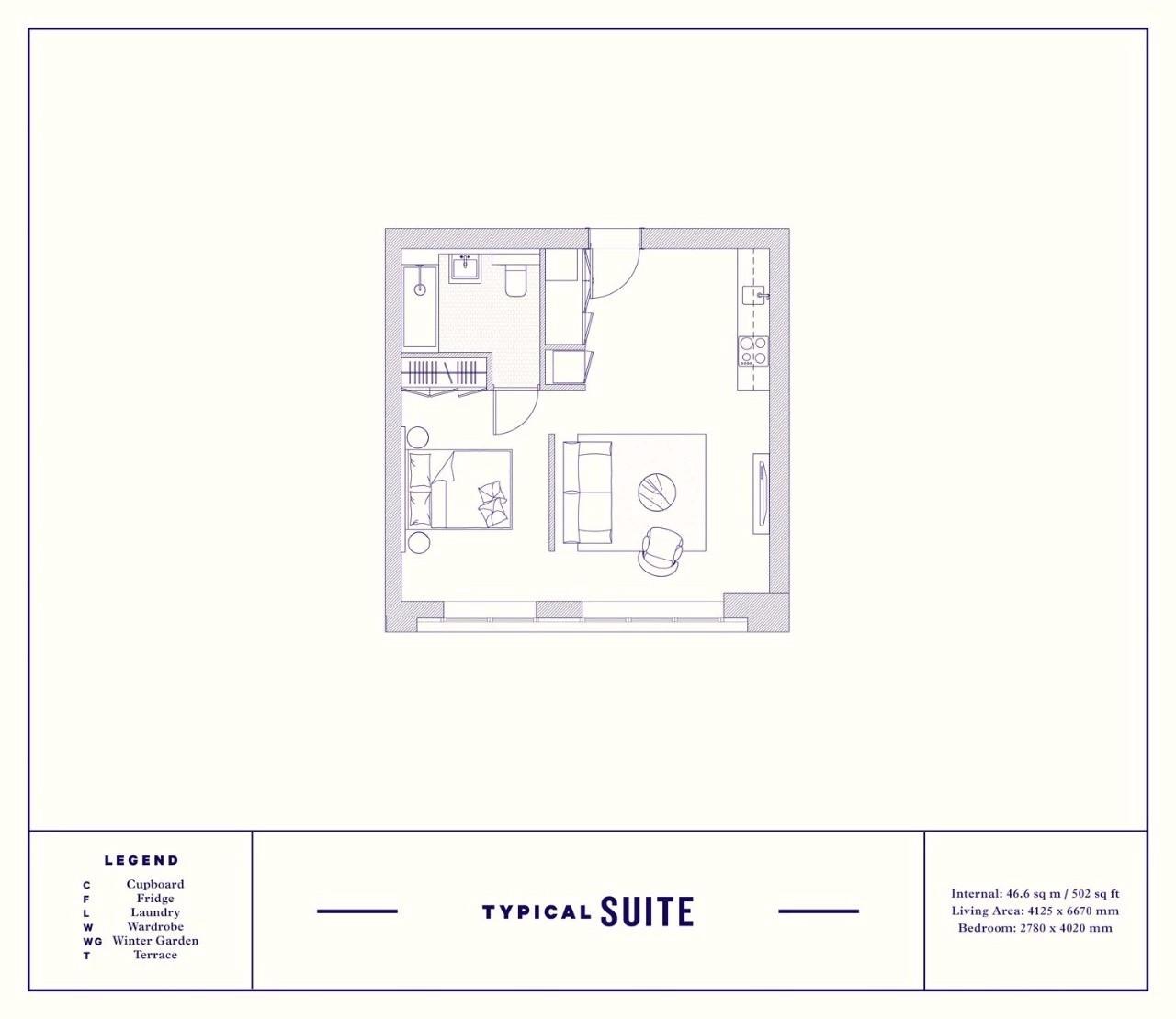 倫敦泰晤士河畔270° 濱水公寓丨首付僅¥17.8萬起插图8