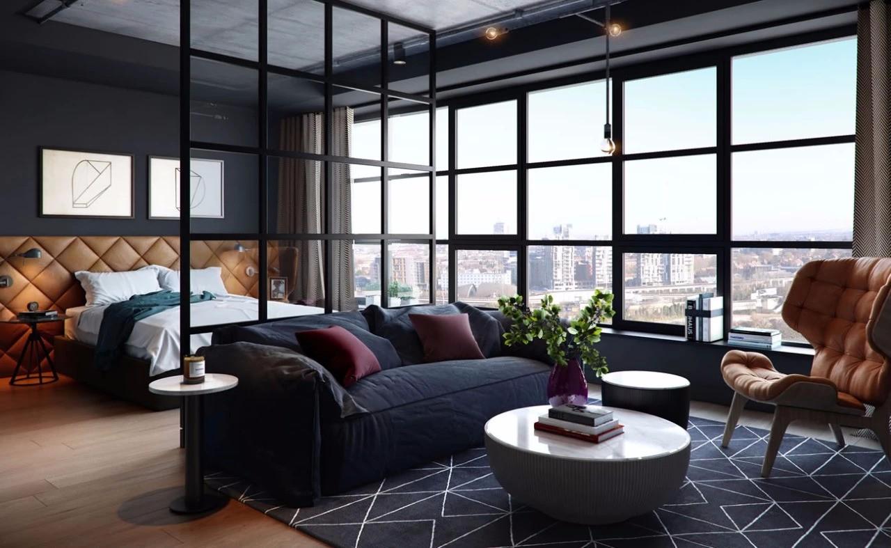 倫敦泰晤士河畔270° 濱水公寓丨首付僅¥17.8萬起插图9