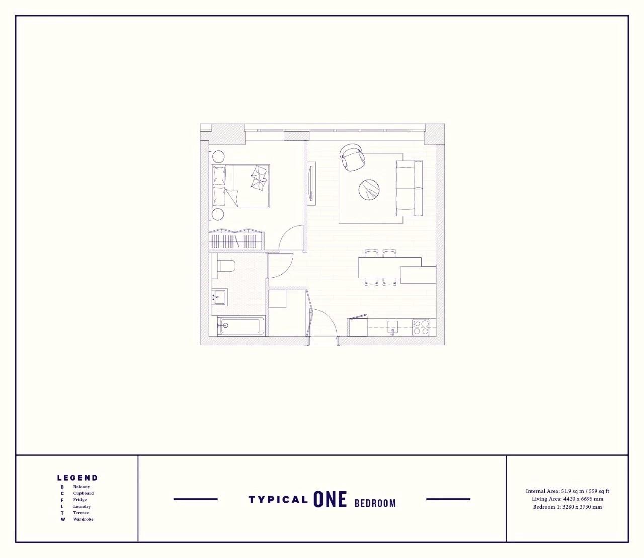 倫敦泰晤士河畔270° 濱水公寓丨首付僅¥17.8萬起插图13