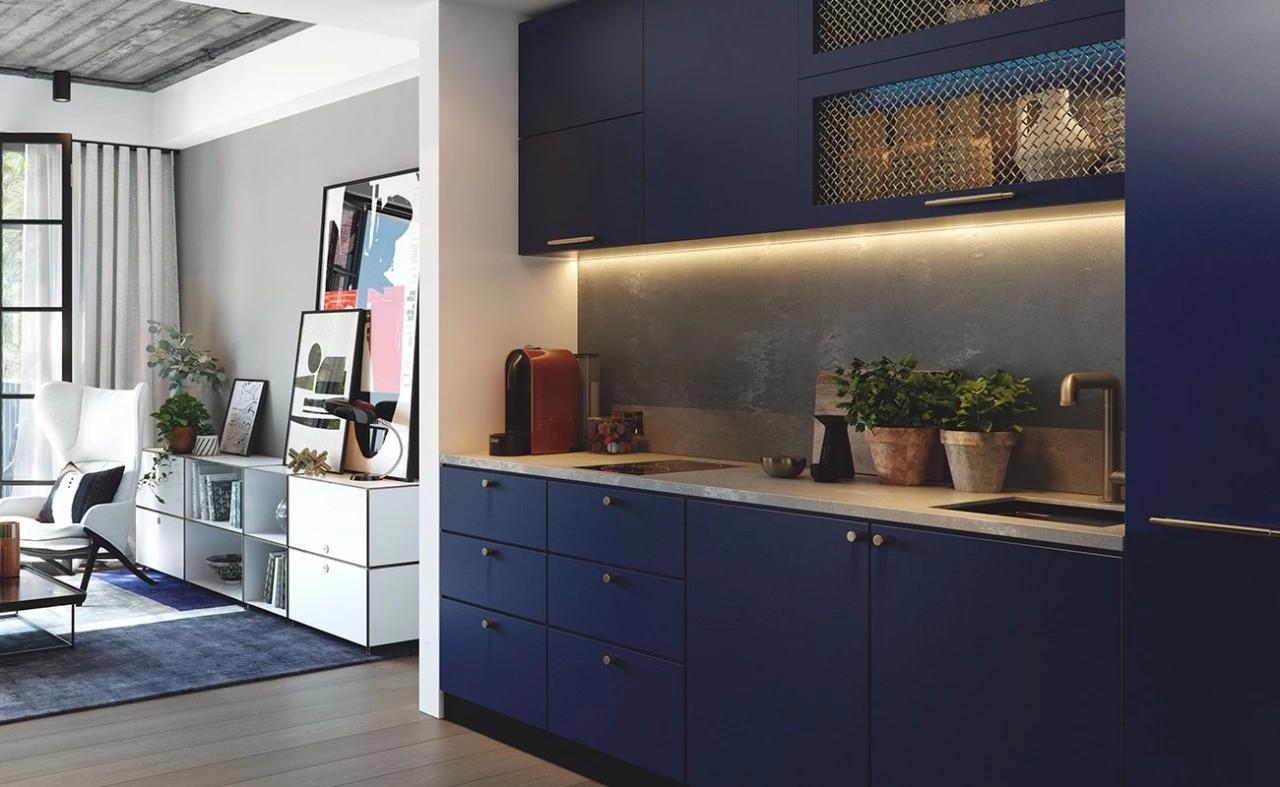 倫敦泰晤士河畔270° 濱水公寓丨首付僅¥17.8萬起插图20