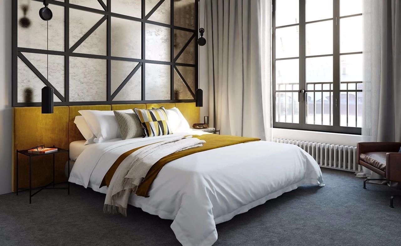 倫敦泰晤士河畔270° 濱水公寓丨首付僅¥17.8萬起插图21