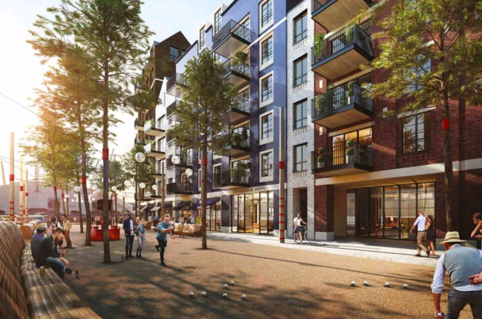 倫敦泰晤士河畔270° 濱水公寓丨首付僅¥17.8萬起插图22