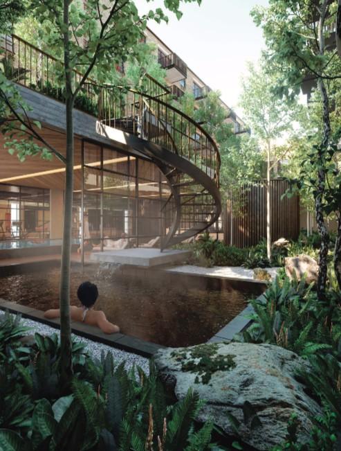 倫敦泰晤士河畔270° 濱水公寓丨首付僅¥17.8萬起插图29