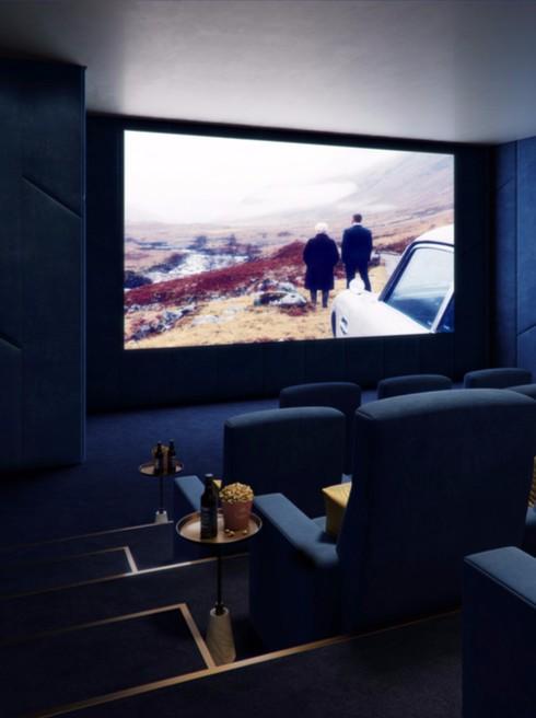 倫敦泰晤士河畔270° 濱水公寓丨首付僅¥17.8萬起插图31