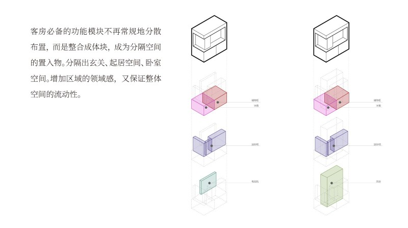 line WORK 九女峰 · 故鄉的雲山奢酒店插图37