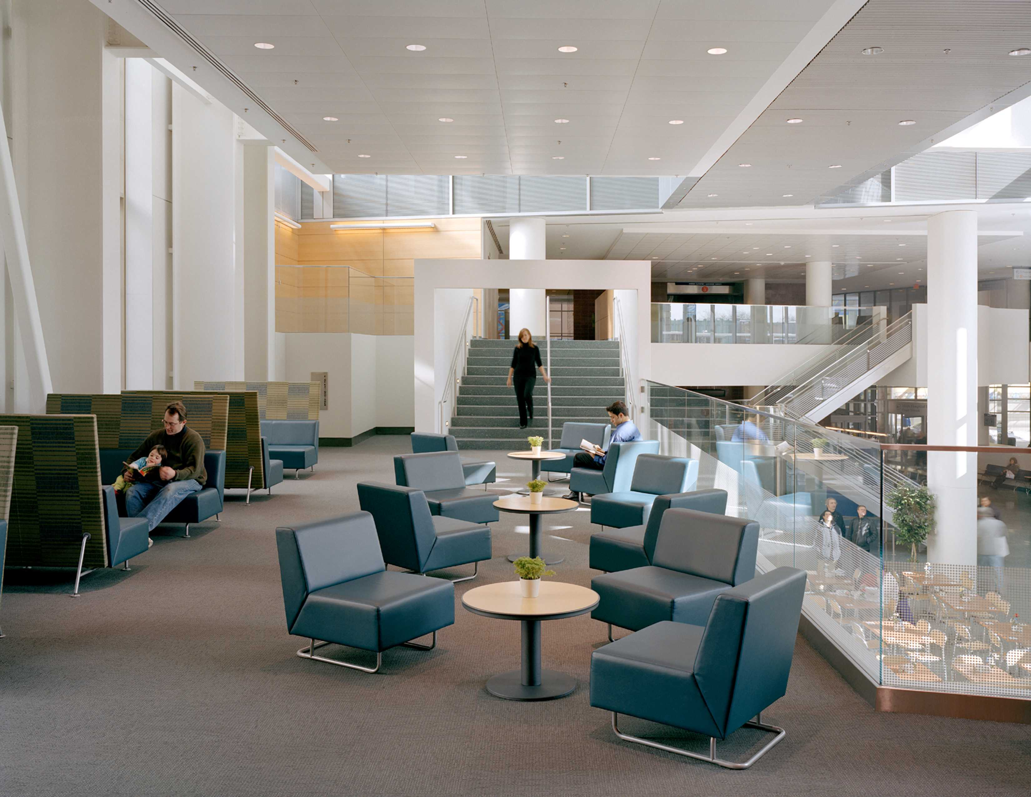 massachusetts general hospital yawkey center for outpatient