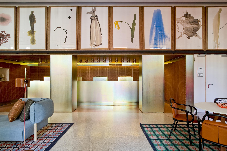 roommate hotel milano