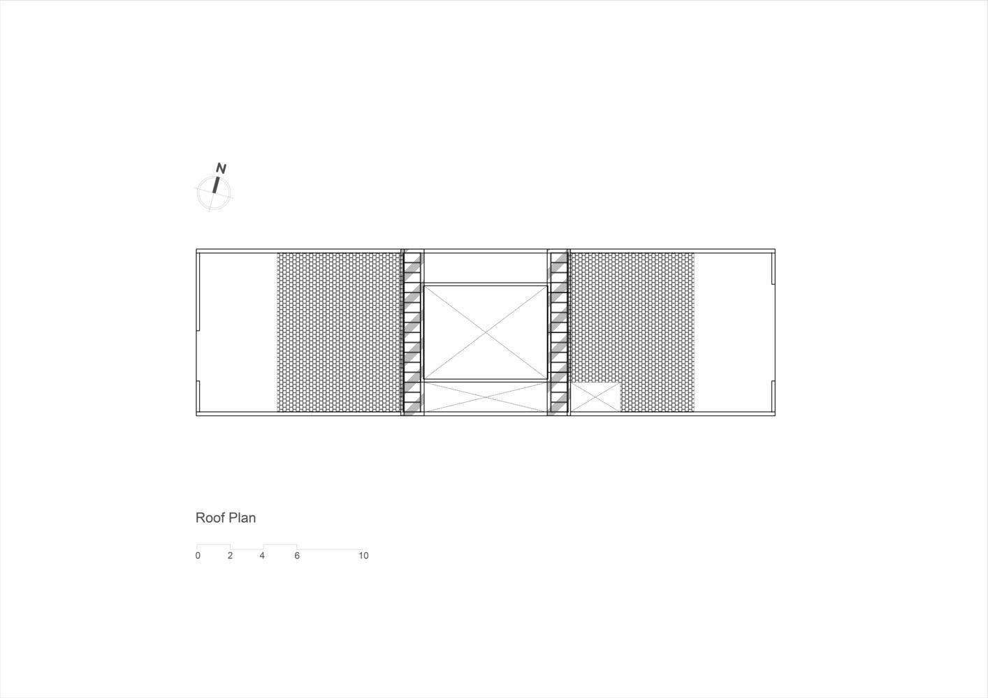 Long An House  Tropical Space插图42
