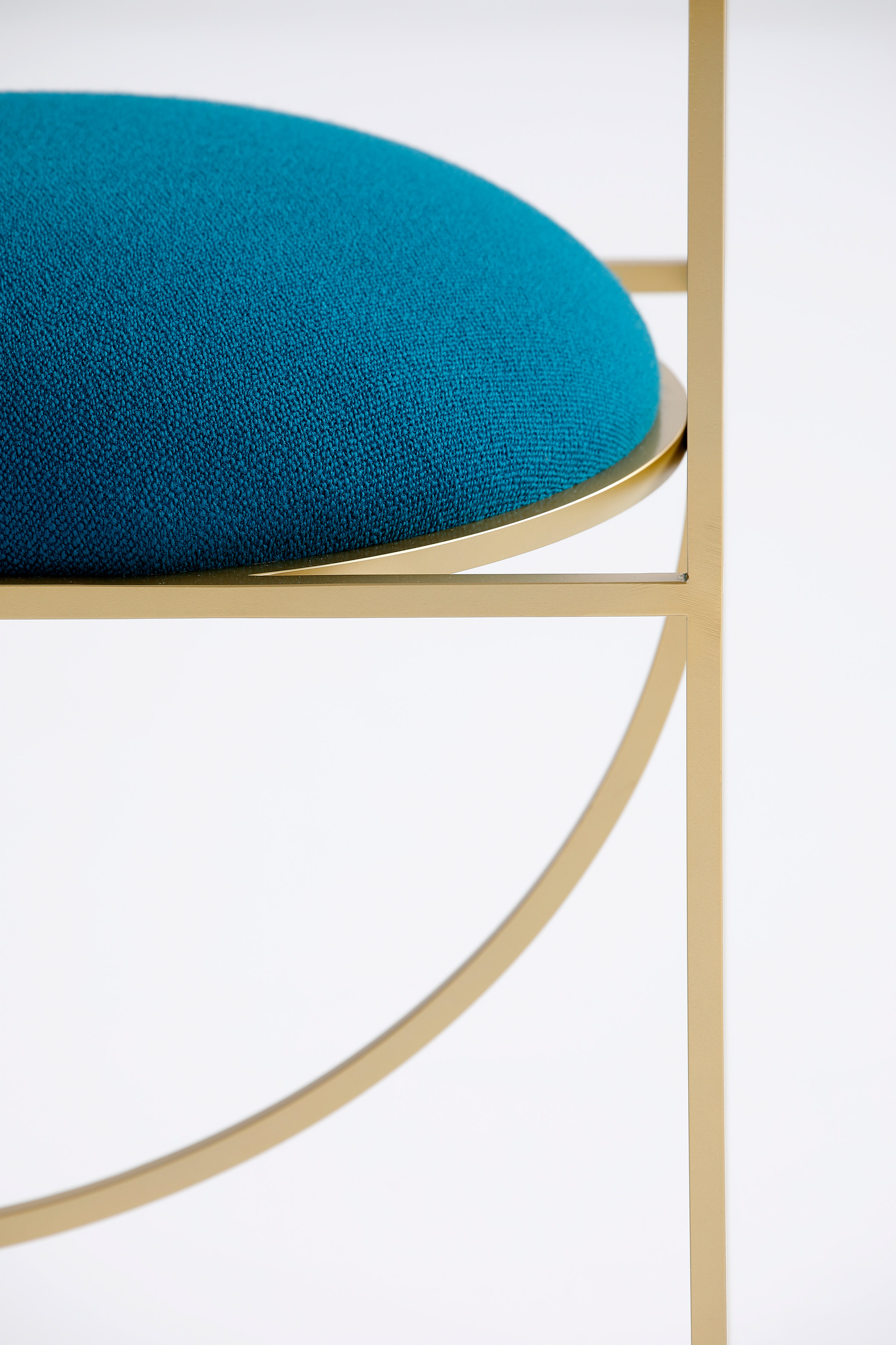 Lara Bohinc takes cues from celestial forms for first seating collection插图3