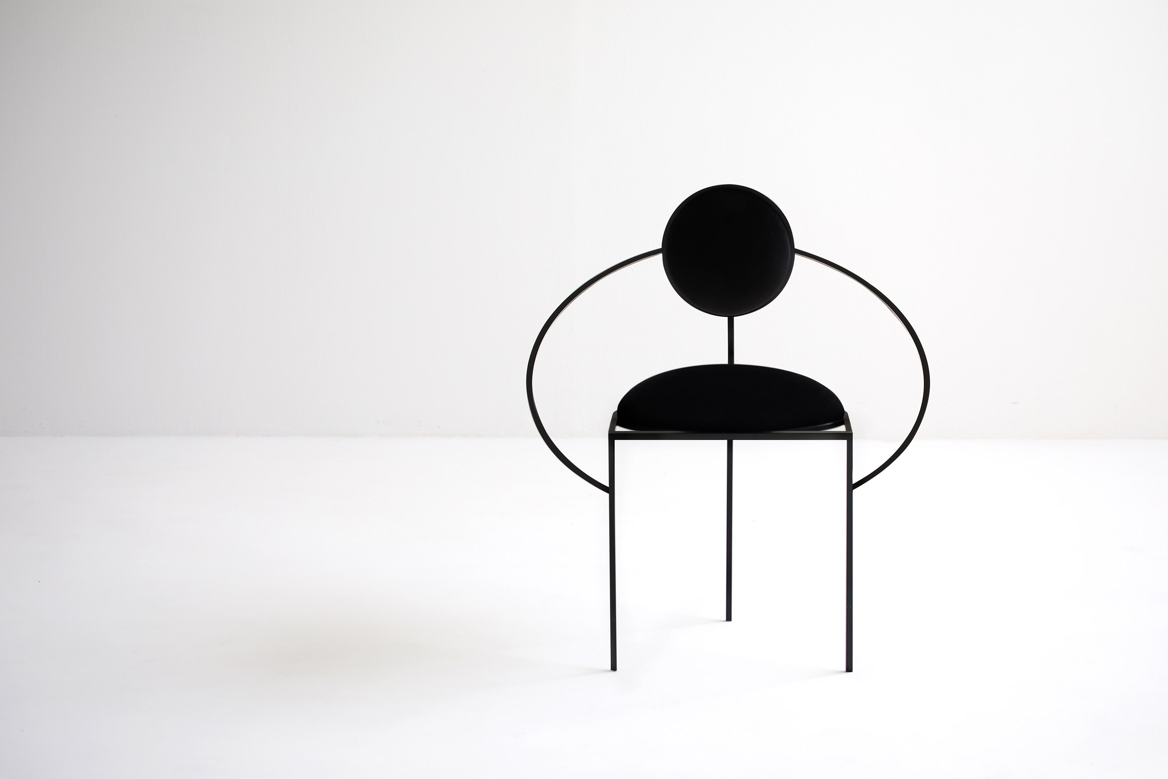 Lara Bohinc takes cues from celestial forms for first seating collection插图4
