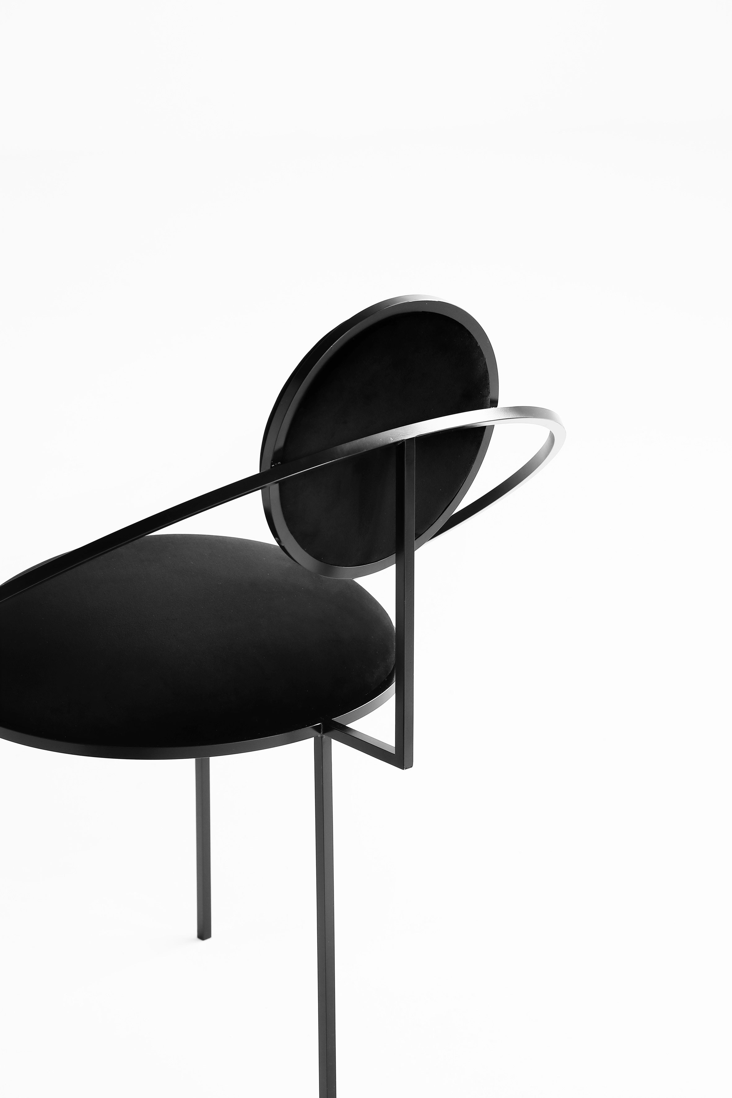 Lara Bohinc takes cues from celestial forms for first seating collection插图5