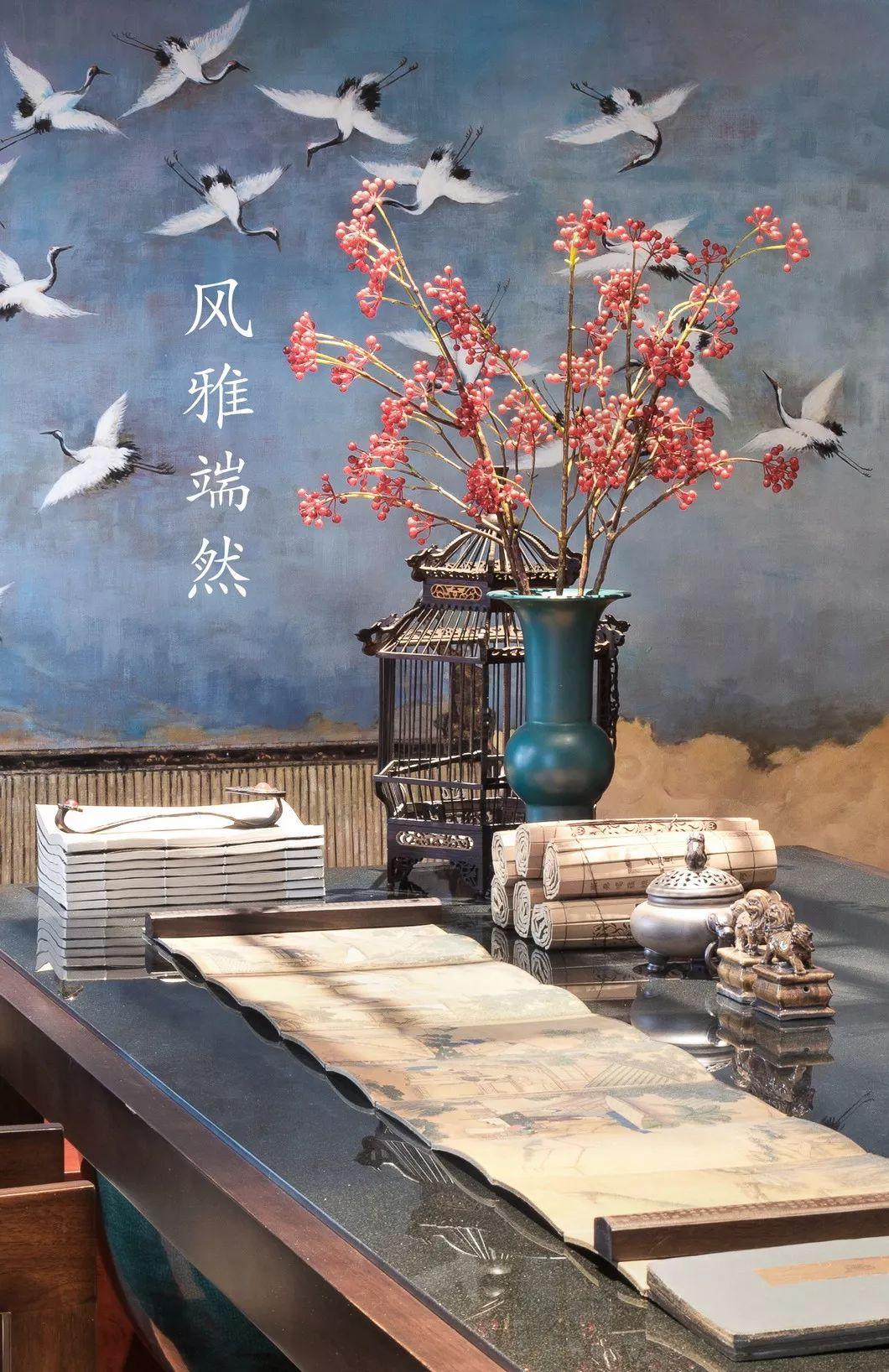 北緯37°溫泉悠養小鎮展示中心  香榭蒂國際軟裝插图