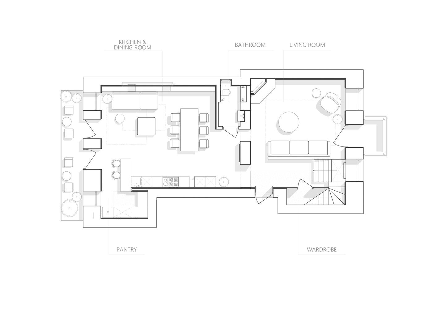 PUSHKA apartment  2B.group插图27