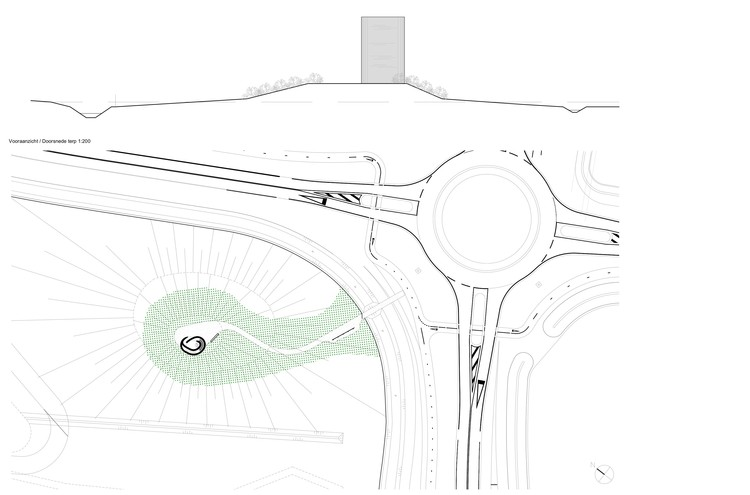 It Goddeloas Fiersicht  NEXT architects插图1