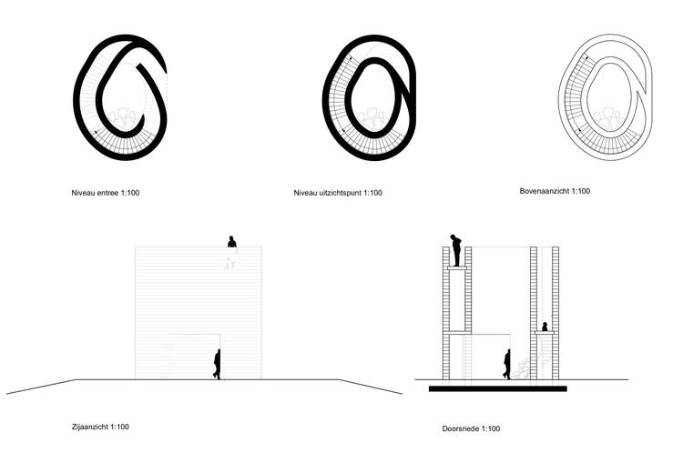It Goddeloas Fiersicht  NEXT architects插图3