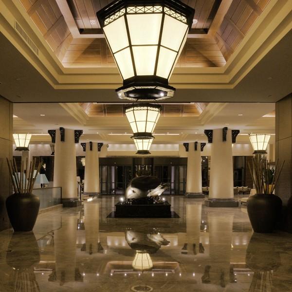 三清山國際度假酒店插图8